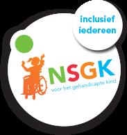 NSGK, de Nederlandse Stichting voor het Gehandicapte Kind